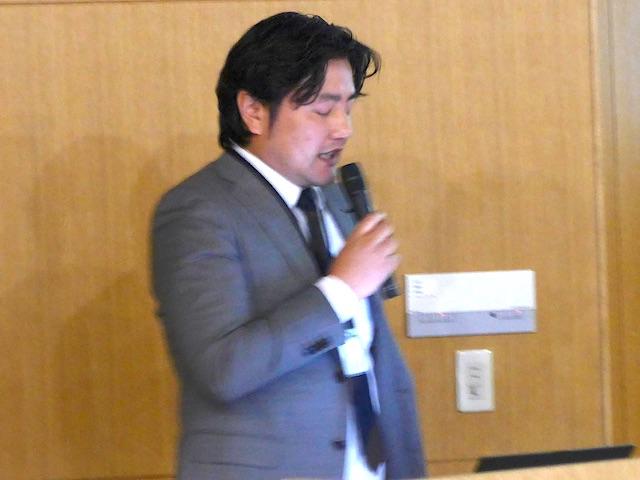 山本先生の法人ご紹介