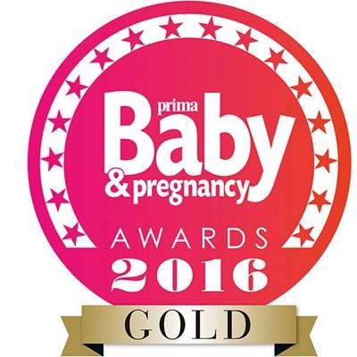Prima Baby Awards | Gold 2016