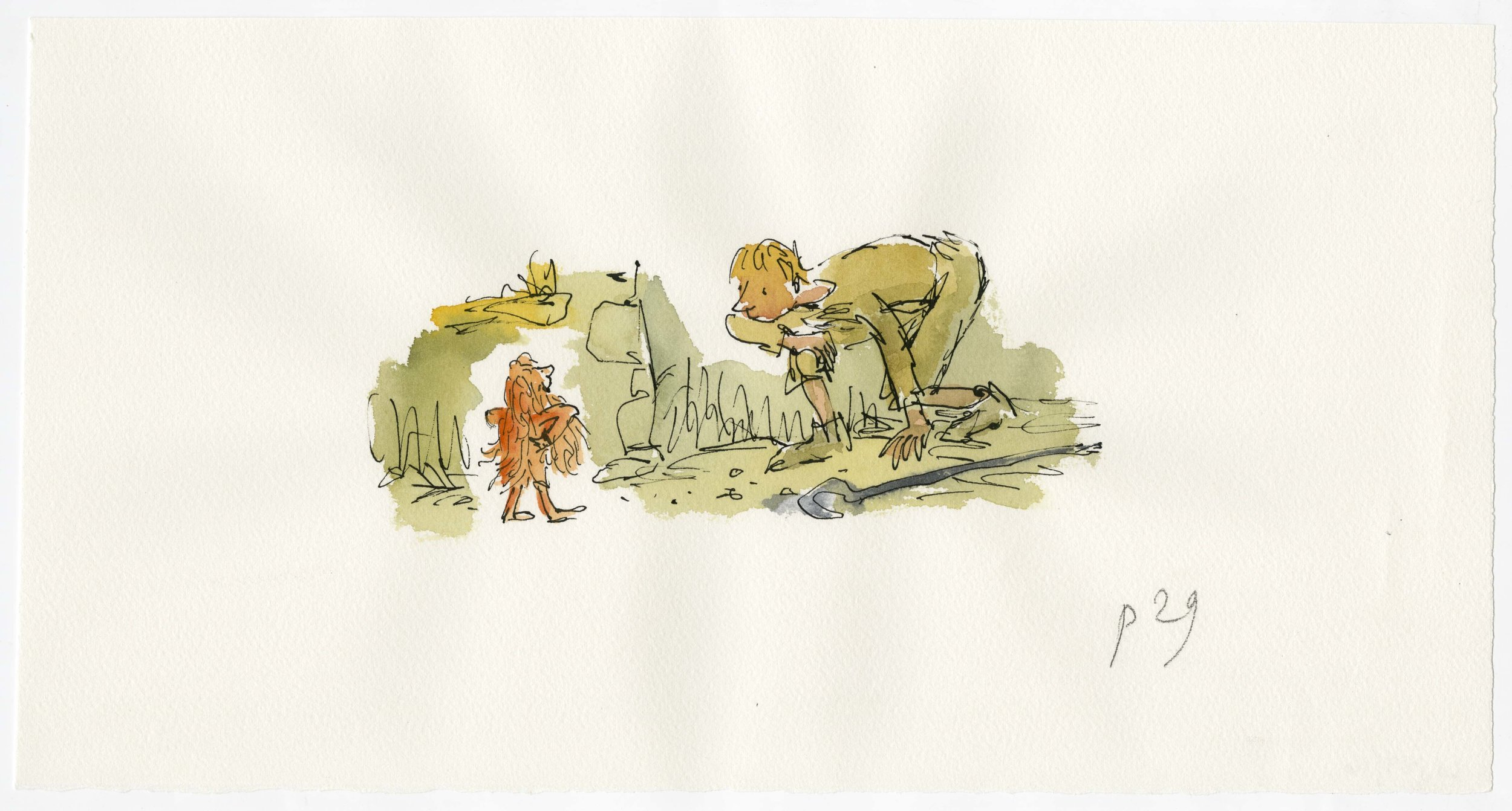 From The King of the Golden River 1 © Quentin Blake.jpg