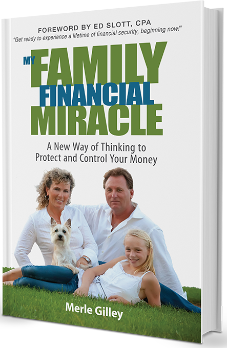 This book can help you change the way you think about your financial future. Get a free copy today!