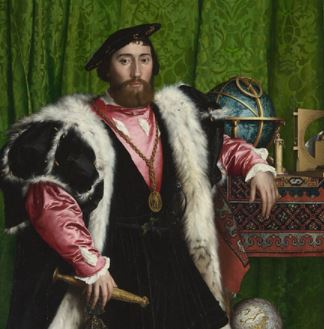 Episodes 46-47: Ambassadors, Grand Juries - How you too can become a Foreign Service Officer, a lovely example of 16th century Lute Symbolism, and a sidelong peek at the Magna Carta.