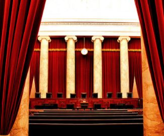 Episode 27: How a Case Gets to the Supreme Court - All the way from Van Staphorst v. Maryland to Citizens United, and some shout-outs to other podcasters doing their thing and doing it well.