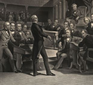 Episodes 19-20: Senate Rules, the Electoral College - A link to the rules for the most coveted Parliamentarian job in the country, plus the shocking number of times the Electoral College was proposed to be altered.