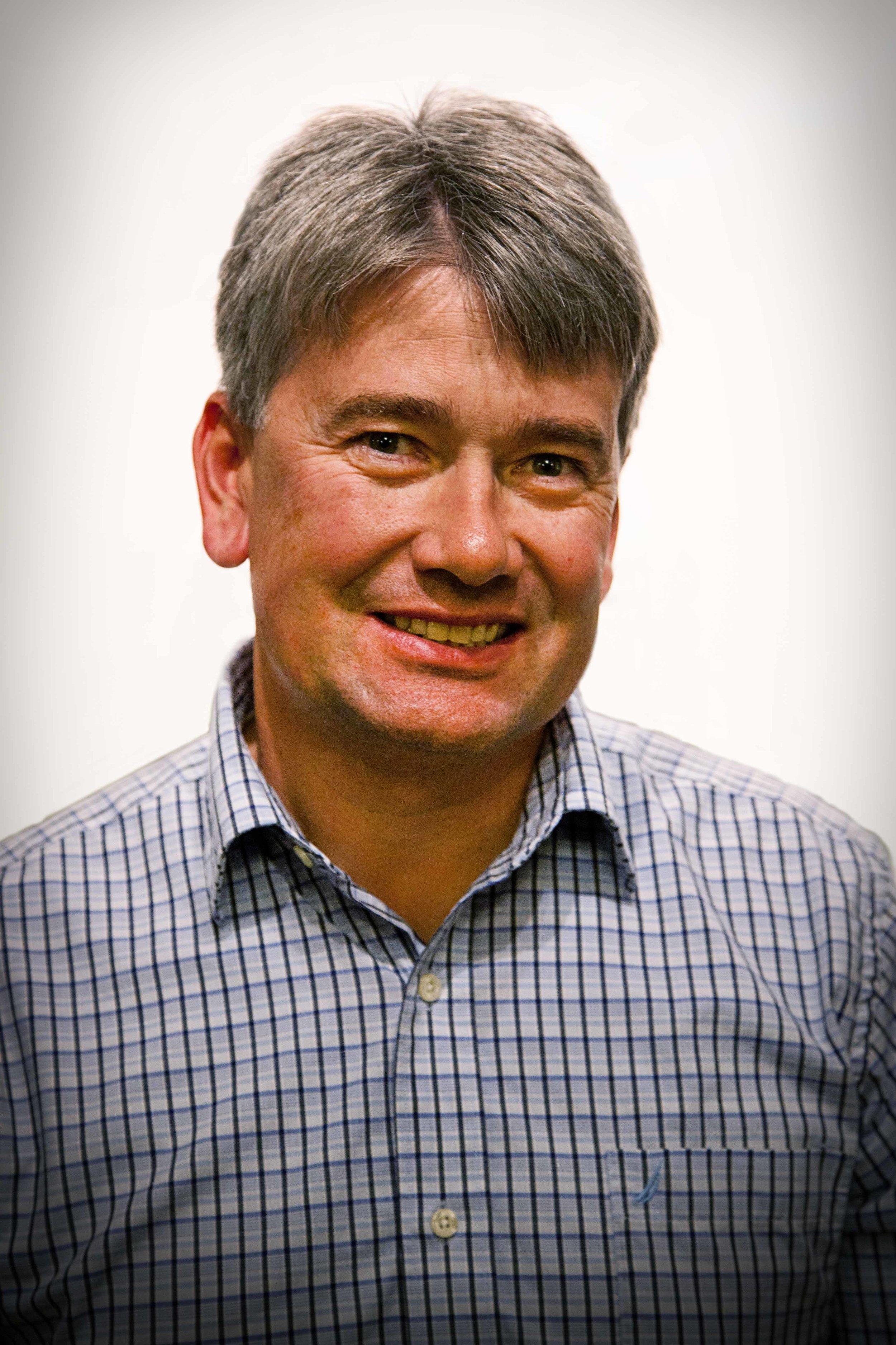 Scott Carpenter '91