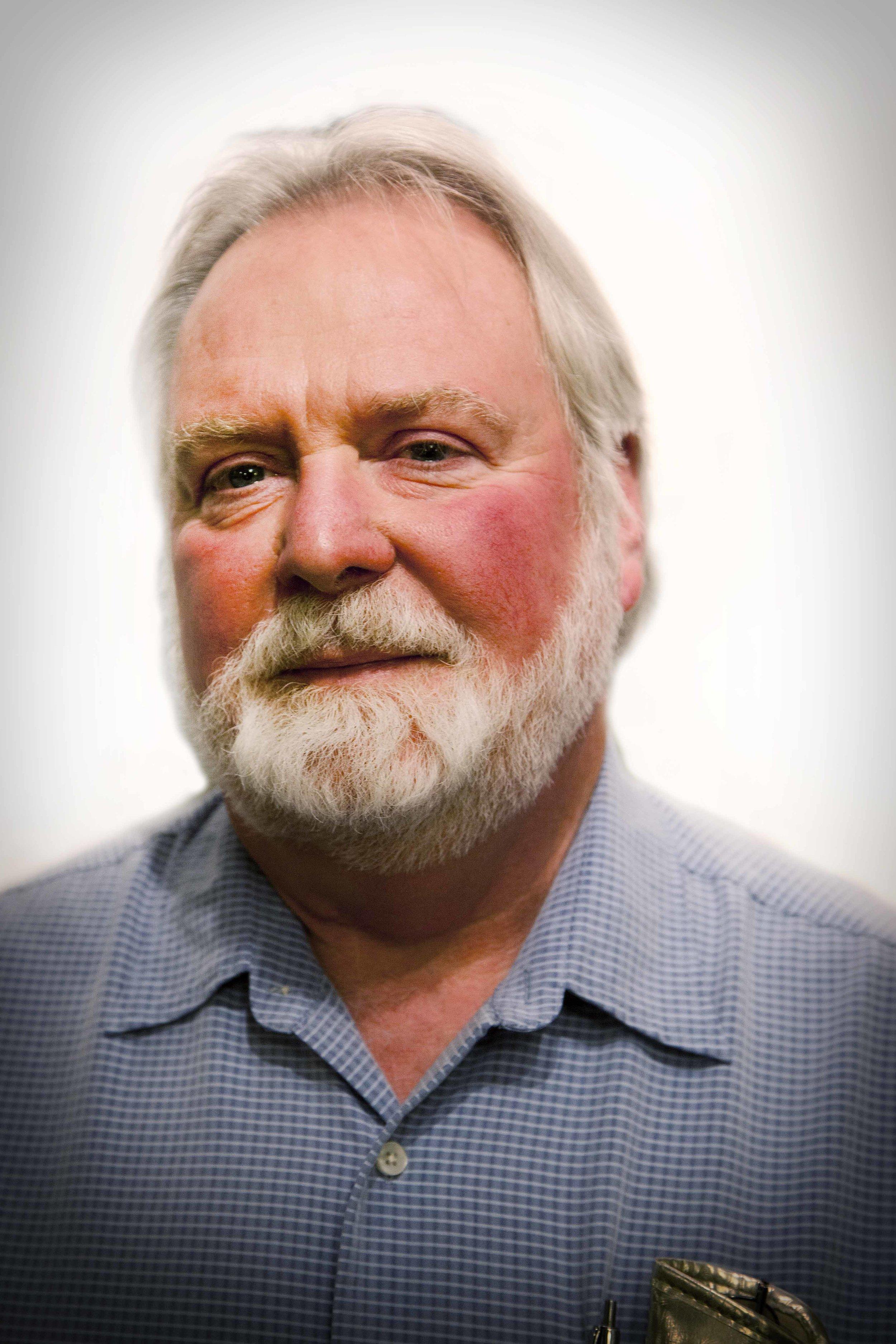 Craig Squier '72 President