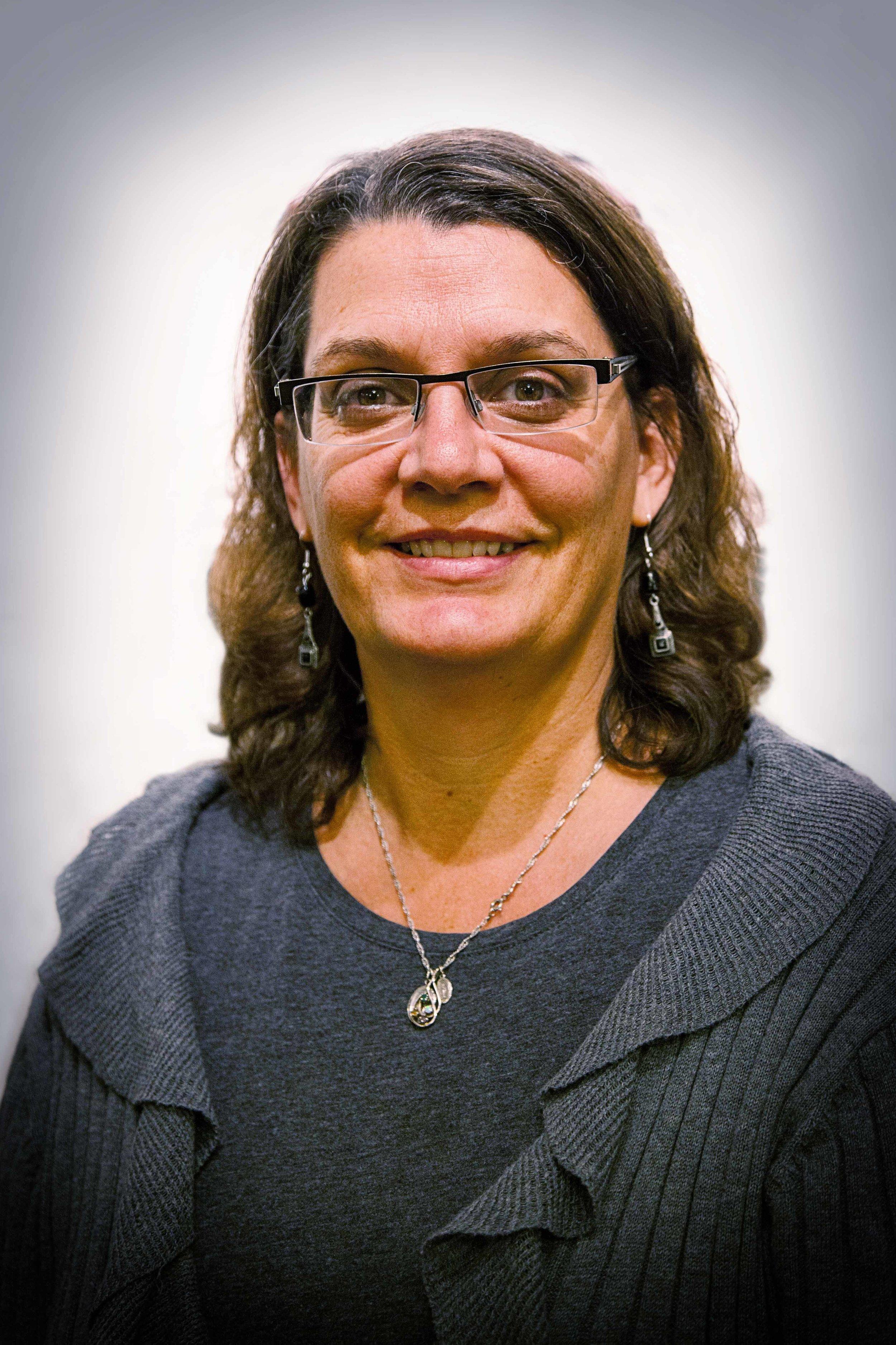 Susan Trombley '80 Vice President