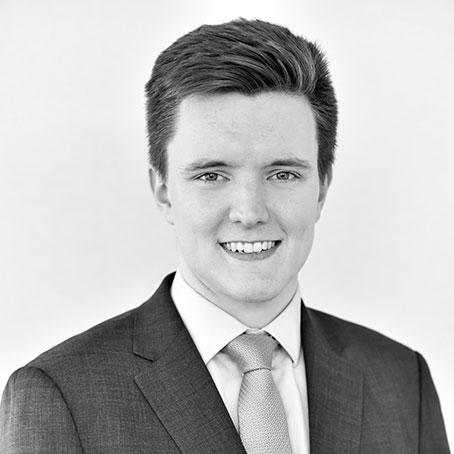 James Davey  Senior Consultant