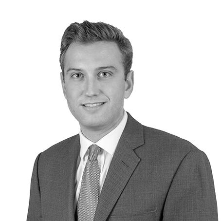 Harry Fairhead  Senior Consultant