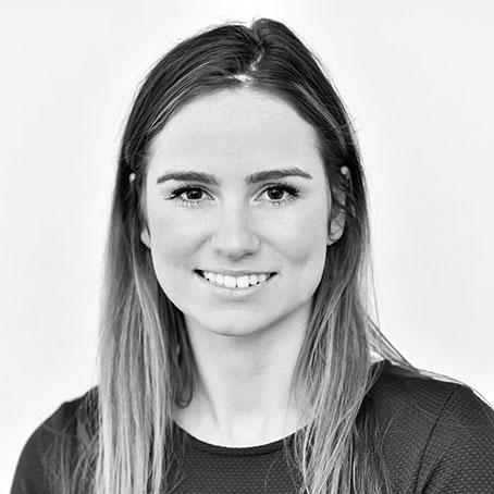 Charlotte Juckes  Senior Consultant