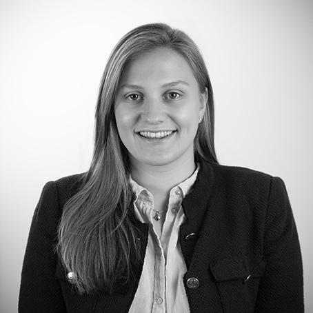 Gabrielle Woodward  Analyst