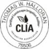 THOMAS W. HALLORAN CLIA.jpg