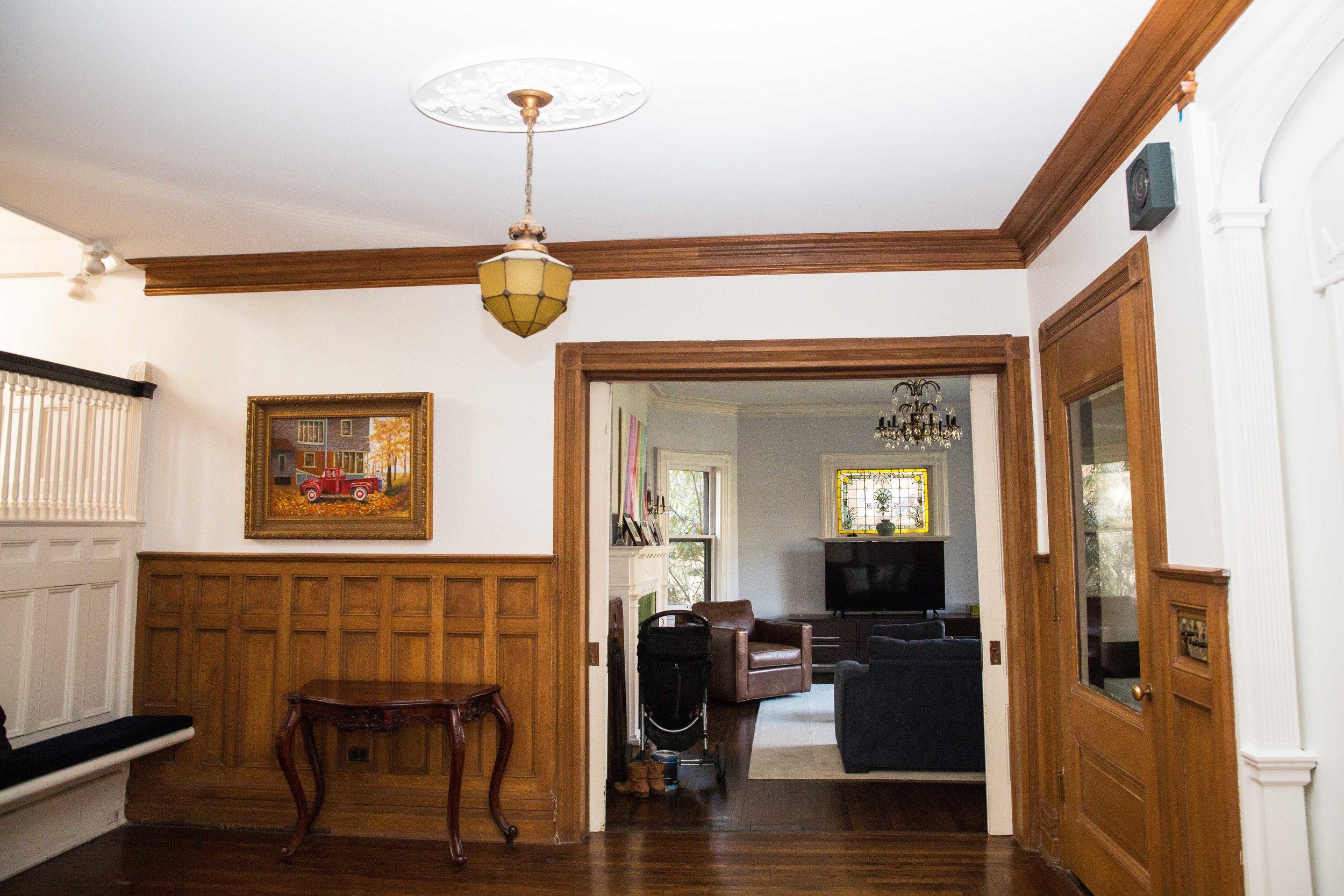 Montrose Restoration and Renovation