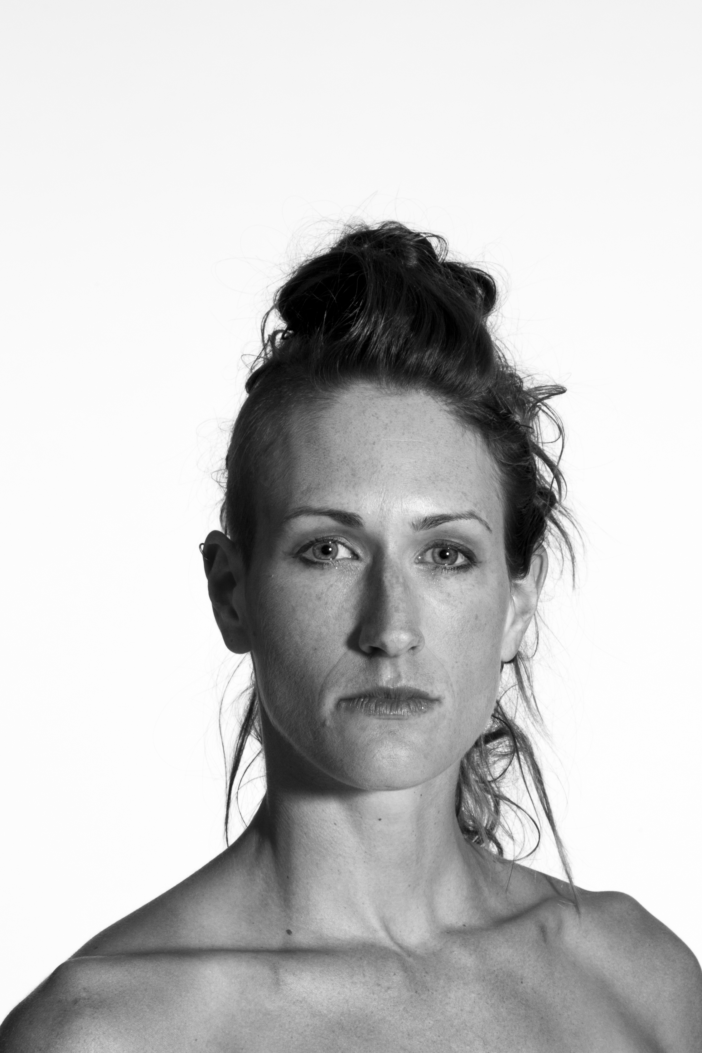 Jess Soucy,   Performer -Field Notes on Dance