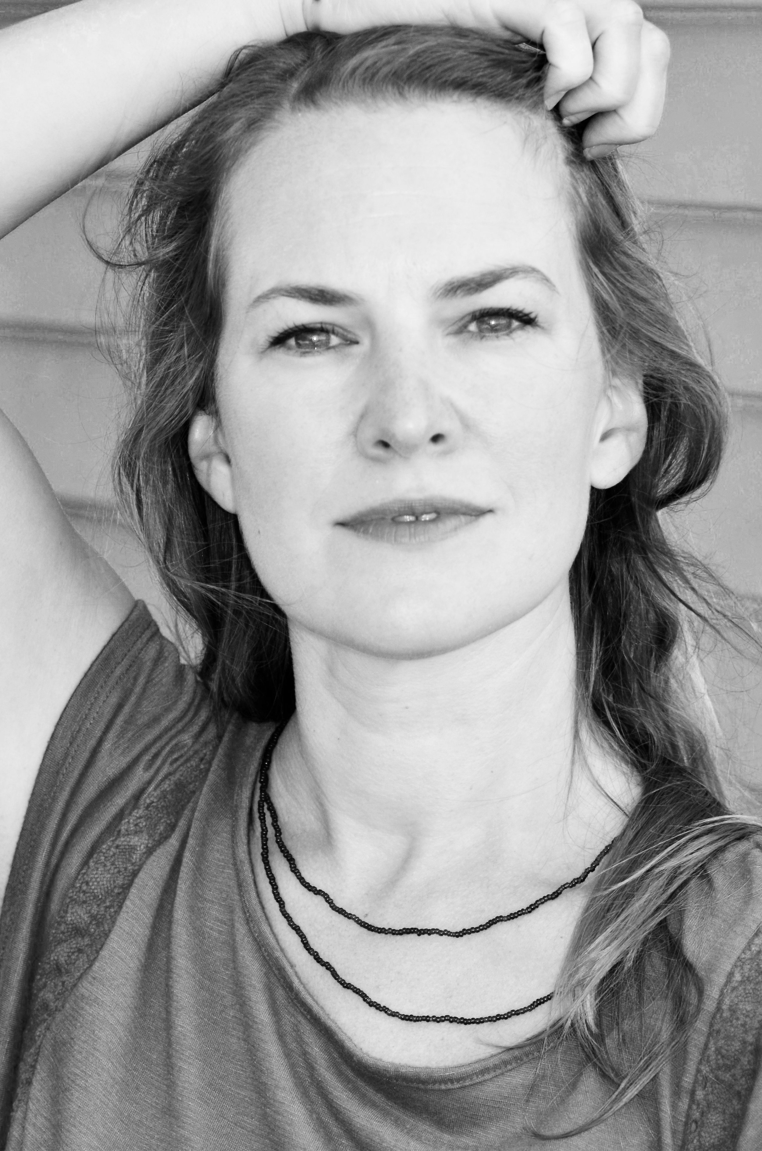 Colleen A. Madden,   Reader/Performer - Field Notes on Words