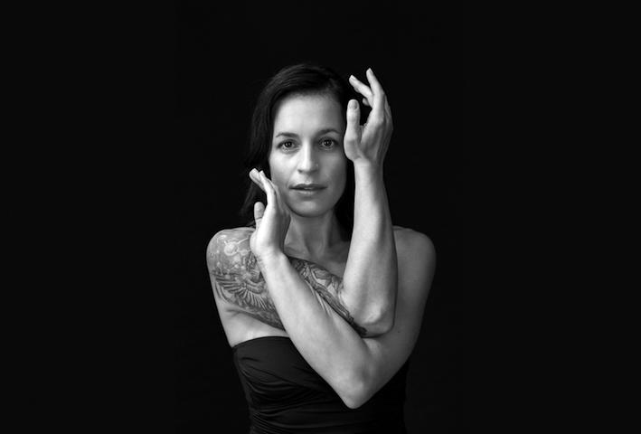 Amanda Whitworth ,  Dancer
