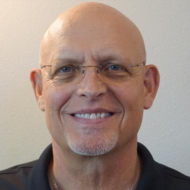 Chris Birkelo   / Worship Elder