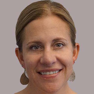 Amy Krueger  / Youth Ministries Elder