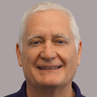 Roy Smith  / Communications Elder