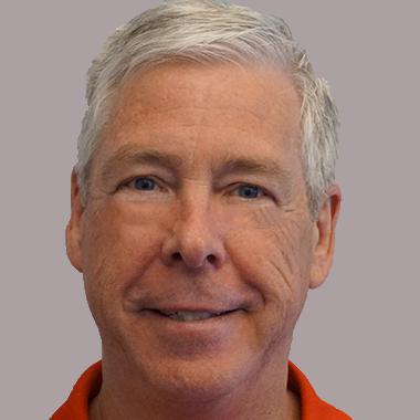 Scott Campbell  / Building & Grounds Elder