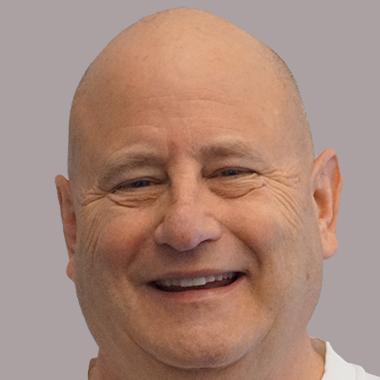 Barry Peters  / Finance Elder