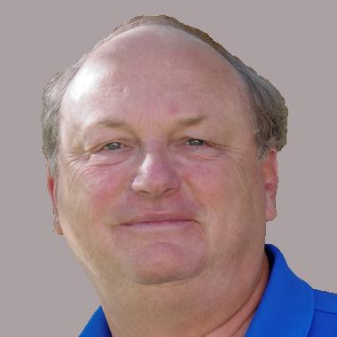 Mike Jankowski  / Personnel Elder