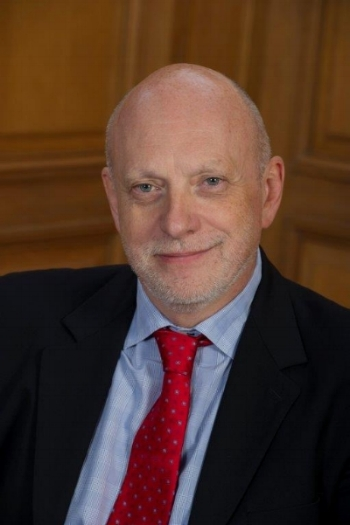 Gilles Carnoy
