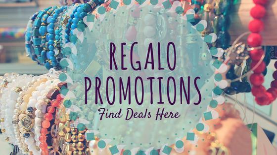 Regalo-promotions-deals