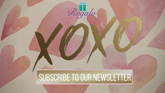 Regalo-subscribe