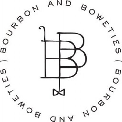 Bourbon and Bowties- Jewelry