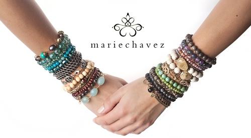 Chavez for Charity Bracelets