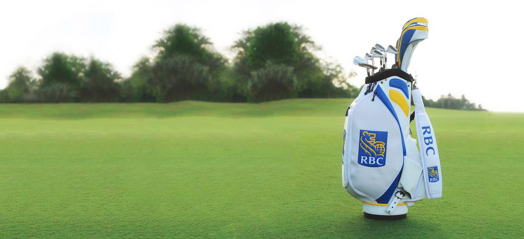 RBC Annual Charity Golf Classic