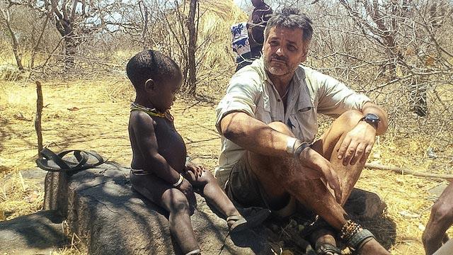 A Team Foundation Hadza Jeff Leach