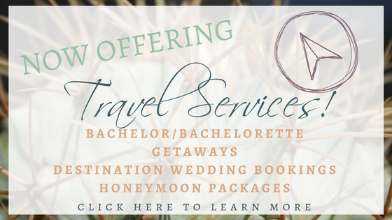Bachelorette Party Ideas | Bachelor Party Ideas | Destination Weddings | Honeymoon Packages | Ashley Rae Events | Athens Georgia Wedding Planner | Ashley Rae Co.
