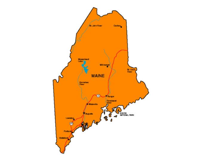 Maine    Maine State Crisis Hotline: 1-888-568-1112    Teen Hotline: 1-888-568-1112    Nami Maine: 800-464-5767