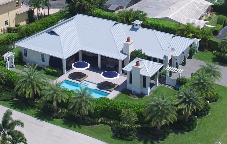Custom Home | Ocean Ridge, FL  2 Beds |2.5 Baths |4,100 SF  Architect | Gary Eliopolis   View Project