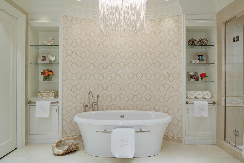 Custom Condominium | Delray Beach, FL  Architect | Randall Stofft  Interior Designer | Leighton Design Group   View Project