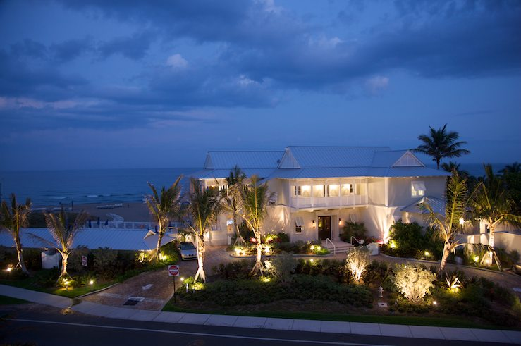 The Seagate Beach Club  Delray Beach, FL   View Project