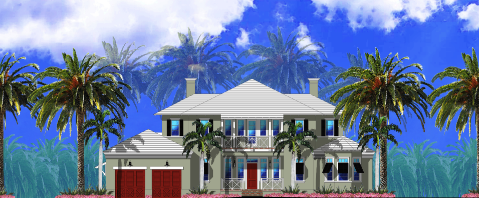 Private Residence - Delray Beach, FL
