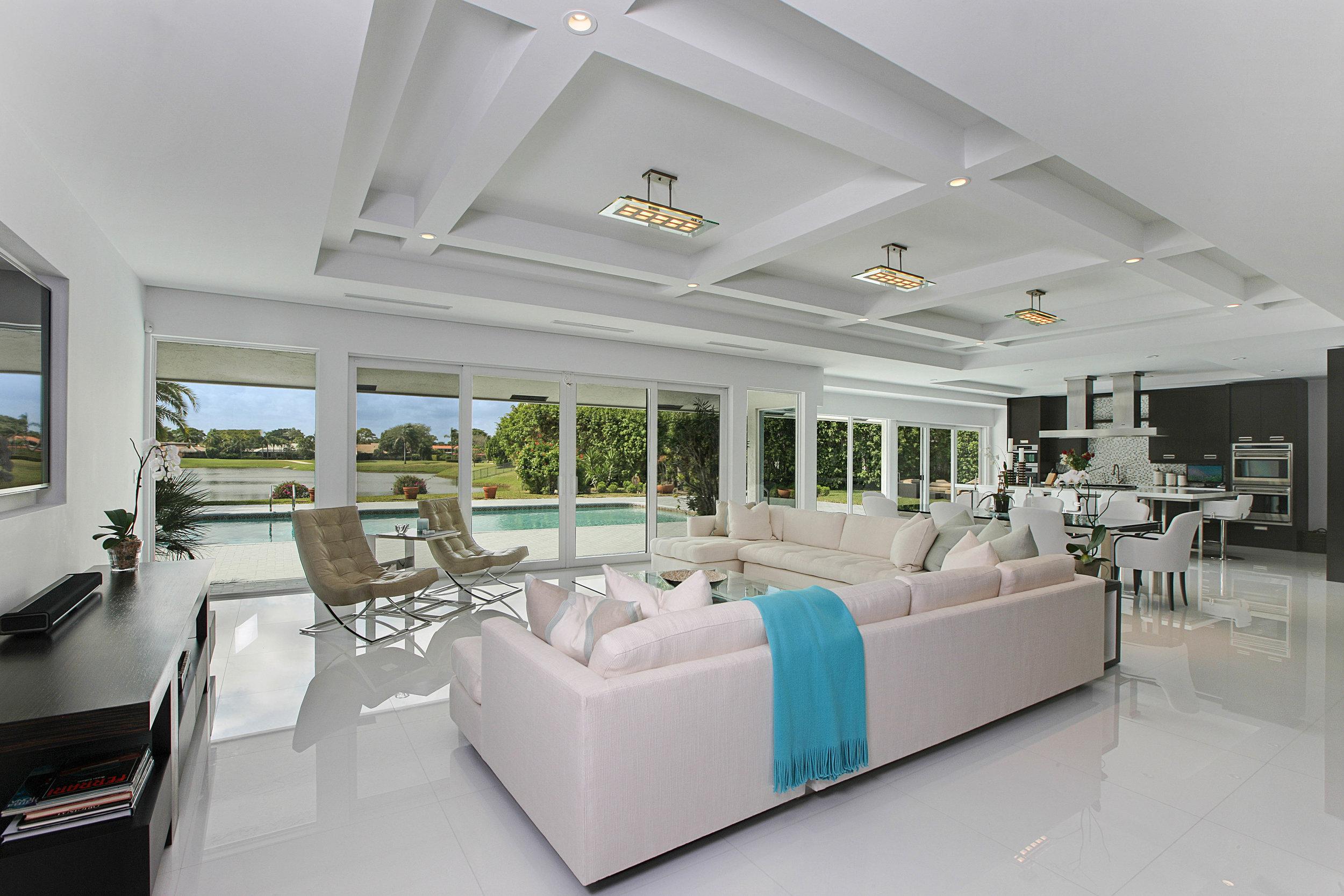 Custom Home | Delray Beach, FL   View Project