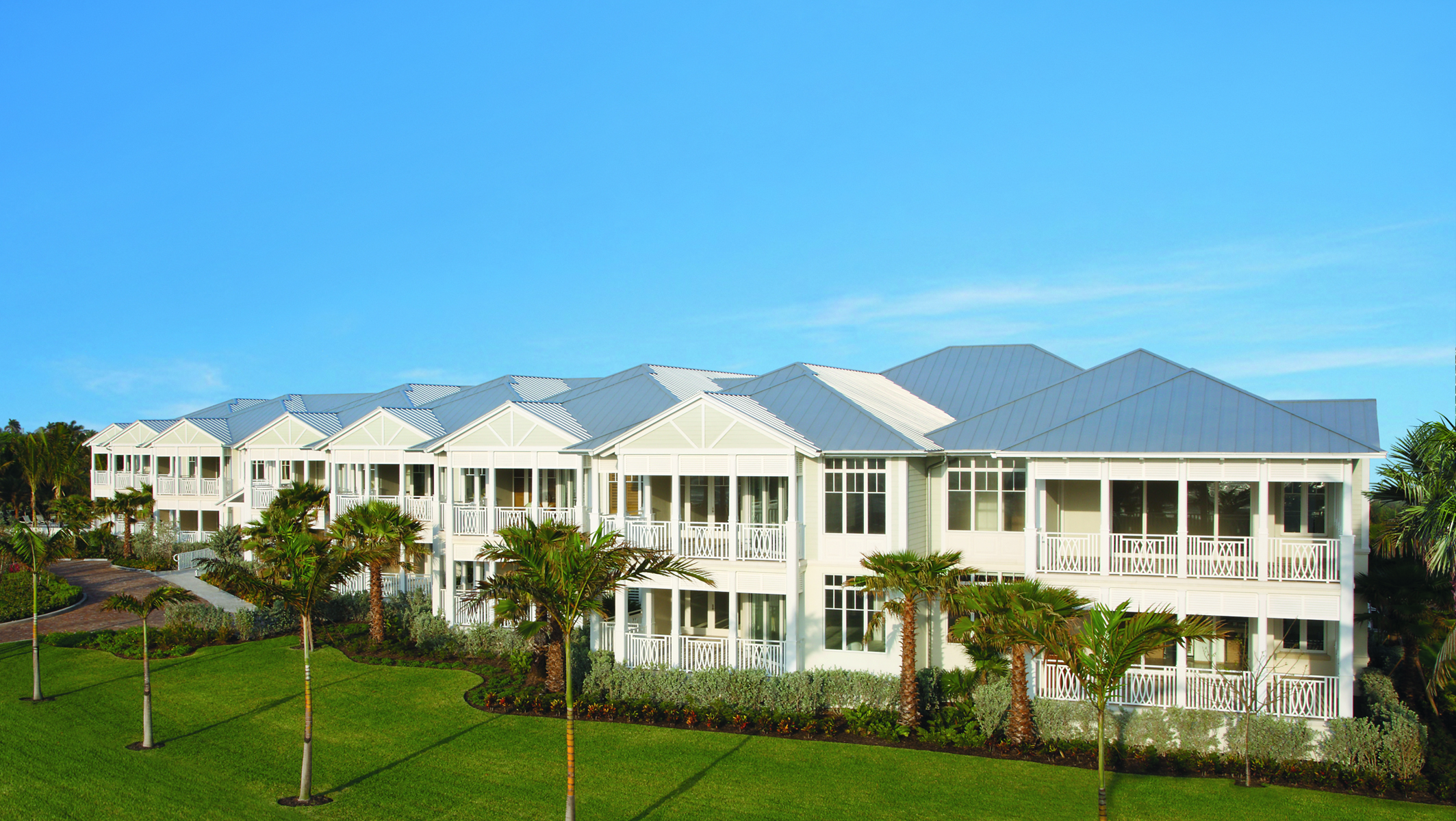Seagate Residences  Delray Beach, FL   View Project