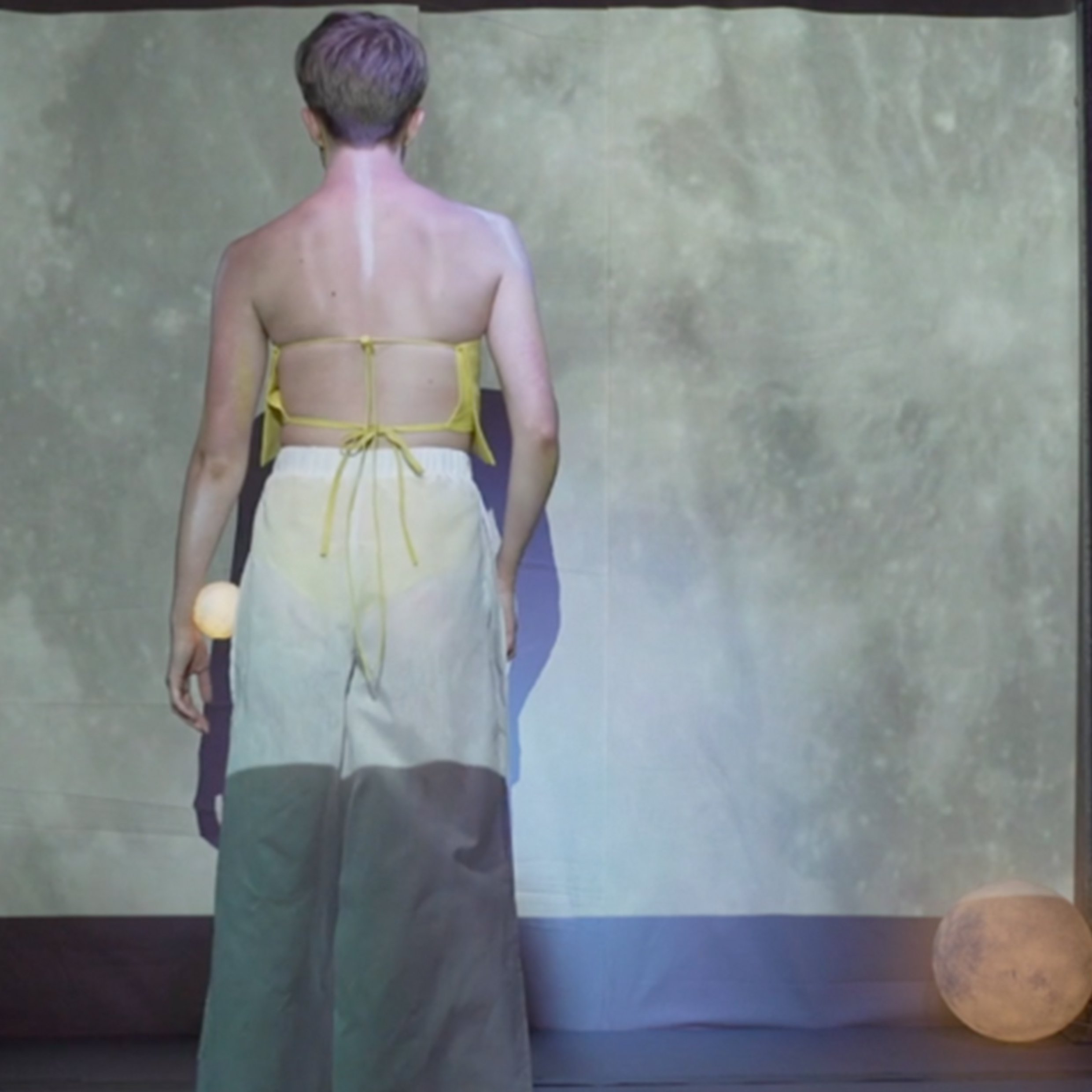 PERFORMANCE IN LONDON : PROJECT : MÅNE  NEW MOON    2018, London, ByOtherMeans   Read more