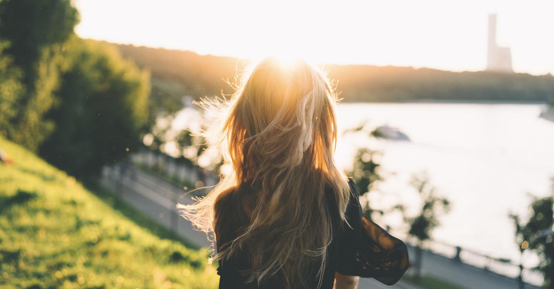 worry, anxiety & stress -