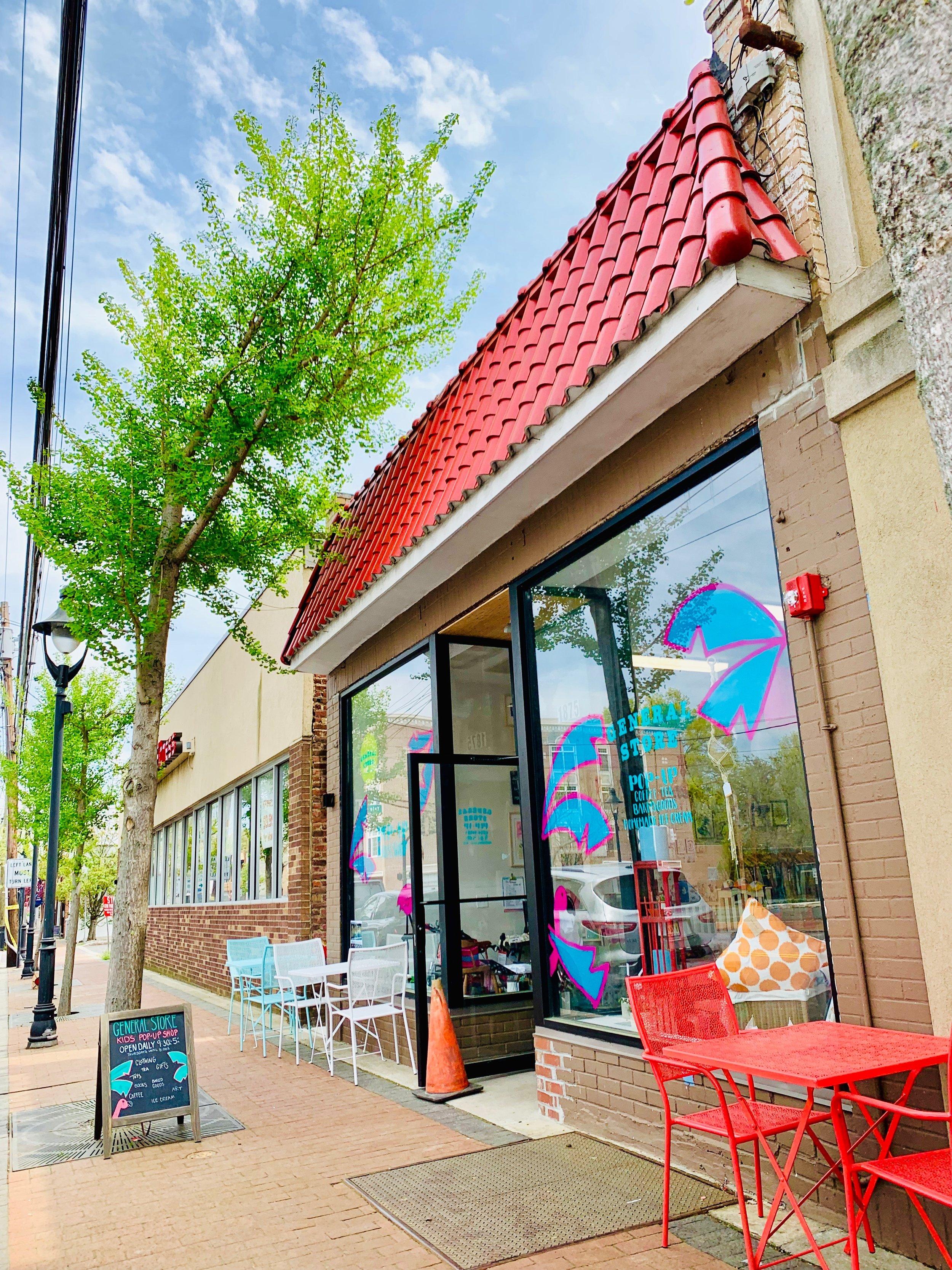 Pop Up Kids Shop, 1875 Springfield Ave, Maplewood, NJ