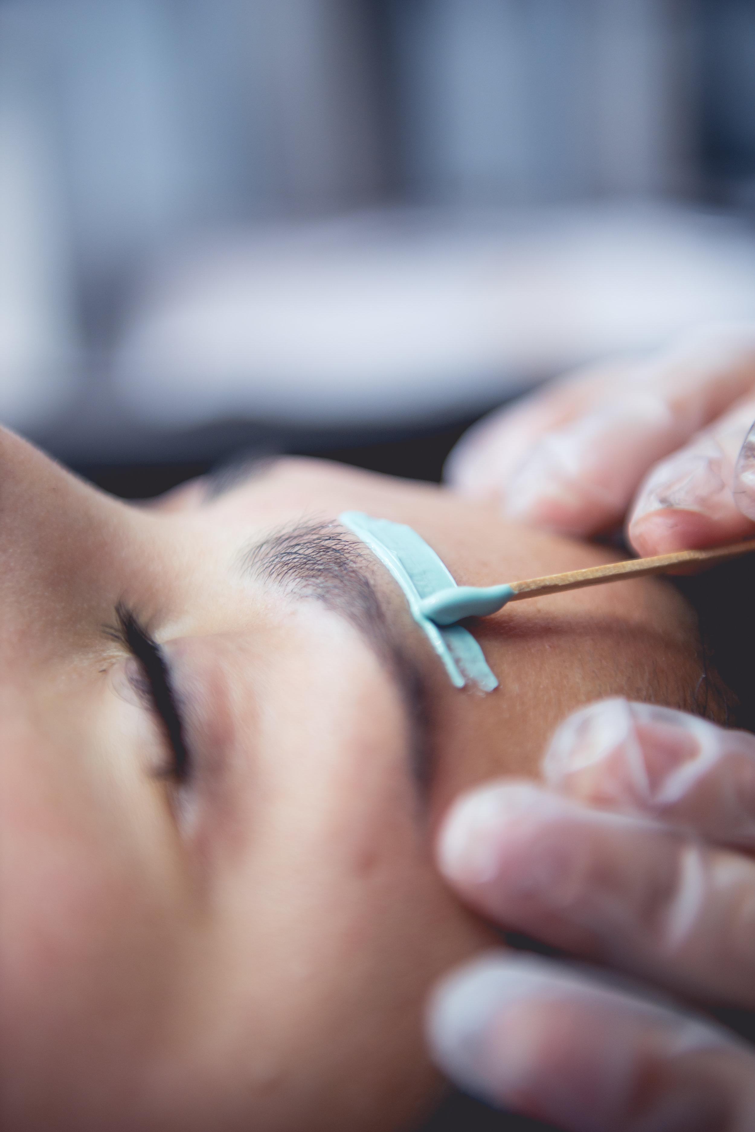 Eyebrows Austin Texas & Eyebrow Waxing