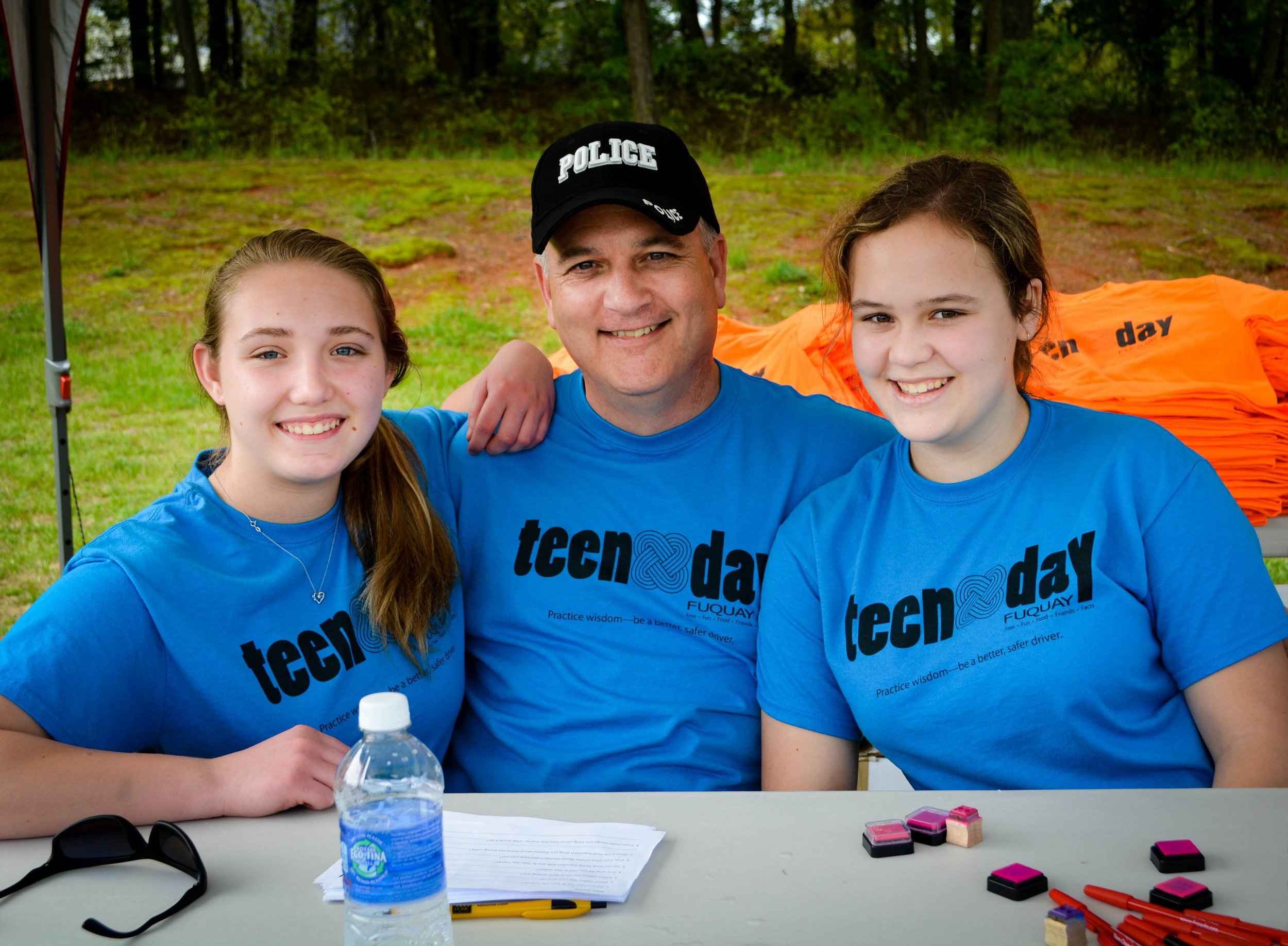 Teen Day Fuquay