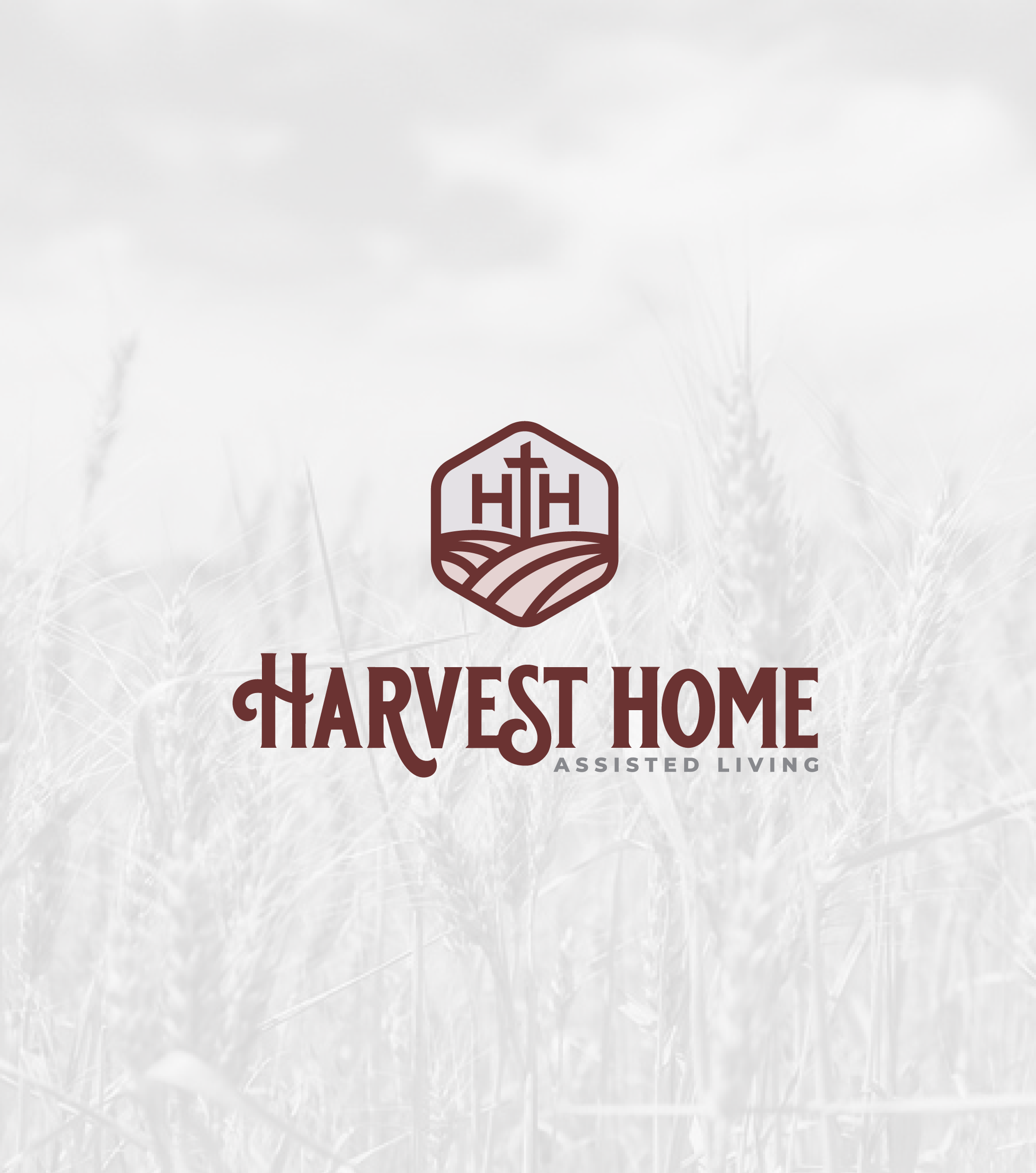 BRAND IDENTITY / MARKETING STRATEGY / VIDEO + PHOTO   HARVEST HOME ASSISTED LIVING  The Harvest Home Assisted Living is an assisted living that specializes in Dementia care based in Howards Grove, WI with strong Christian values and a beautiful country setting.