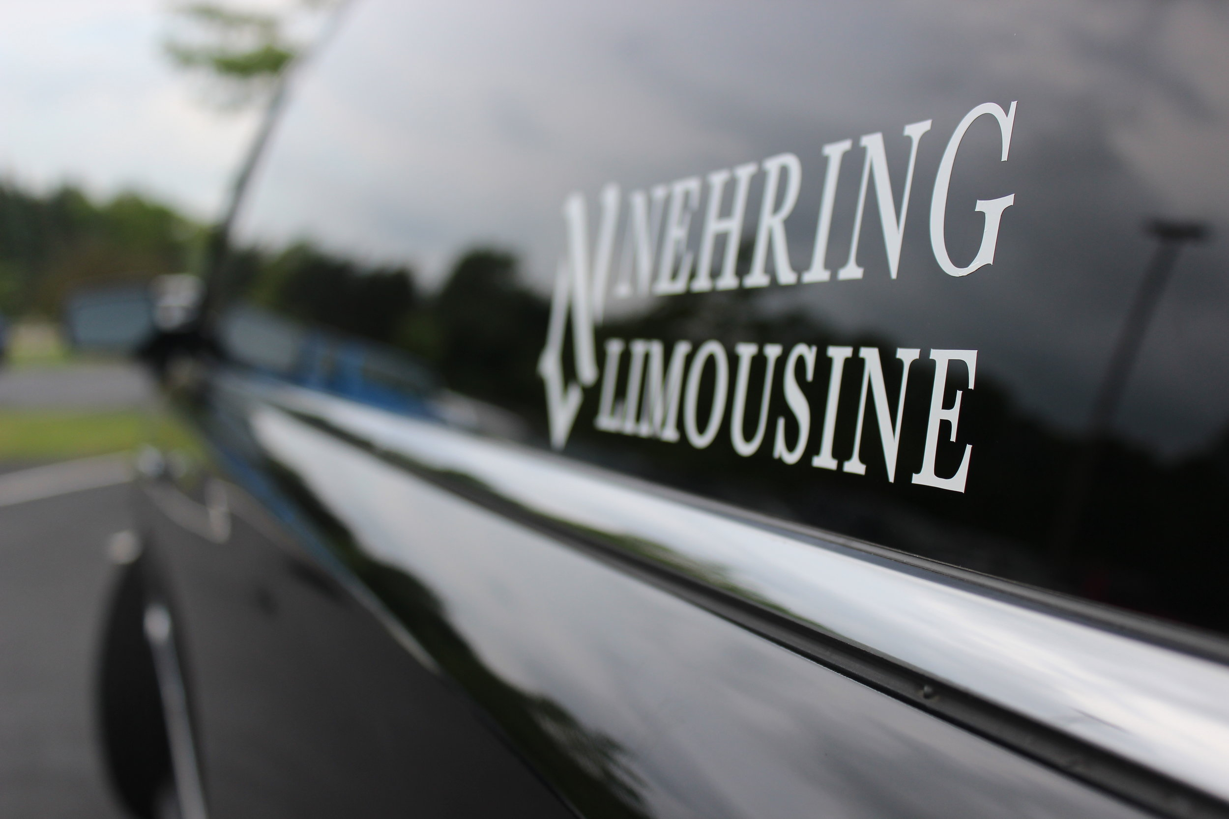 BRAND IDENTITY / MARKETING STRATEGY / VIDEO   NEHRING LIMOUSINE  Nehring Limousine serves as the highest quality limousine service in the Fox Valley in Wisconsin and take pride in having the newest and most luxurious limos.