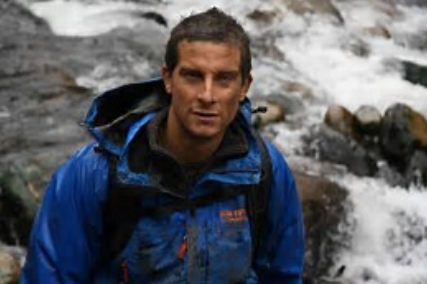 """And Jesus, the heart of the Christian faith is the wildest, most radical guy you'd ever come across.""     Bear Grylls"