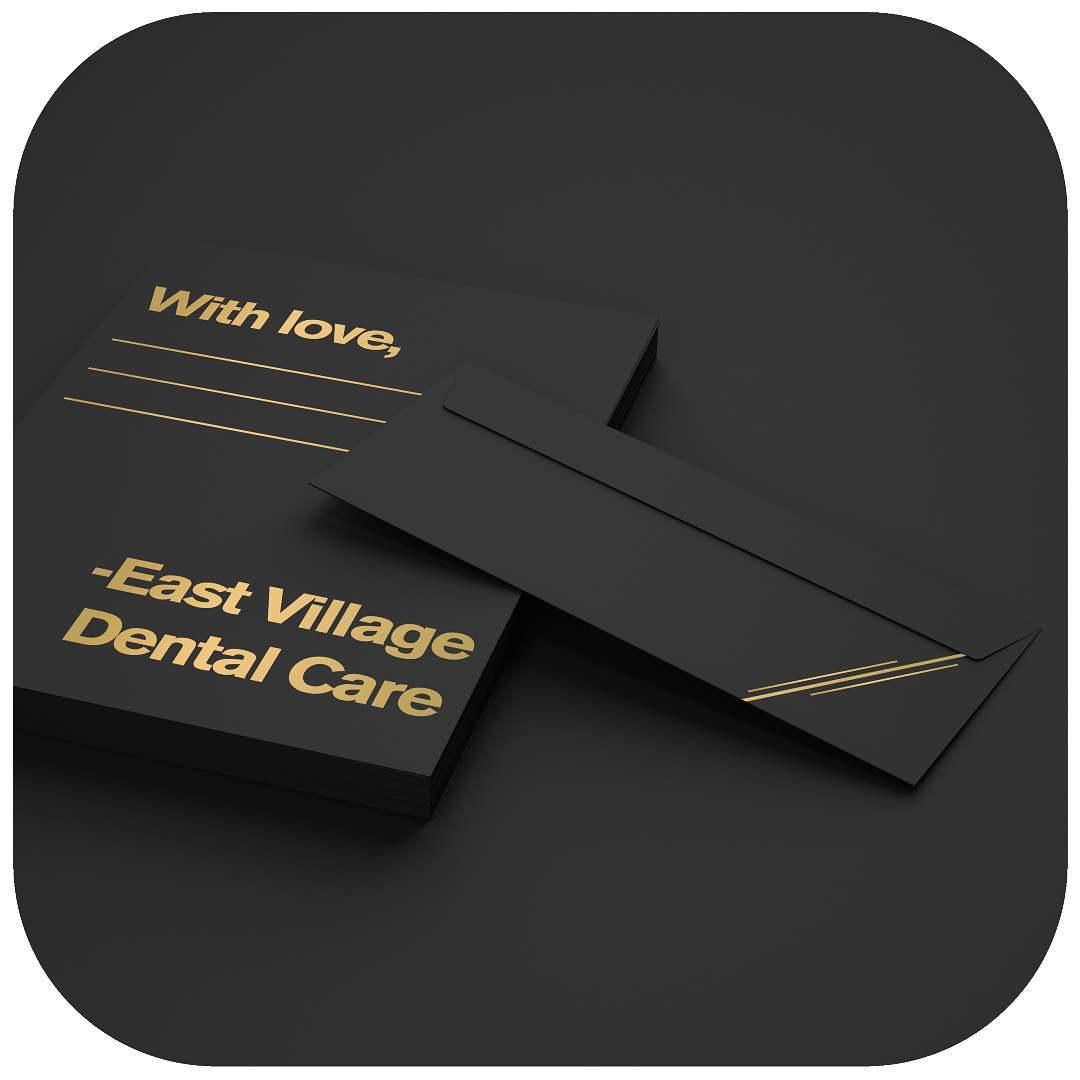 Branding East Village Dental Care #2 Boring Graphics.jpg
