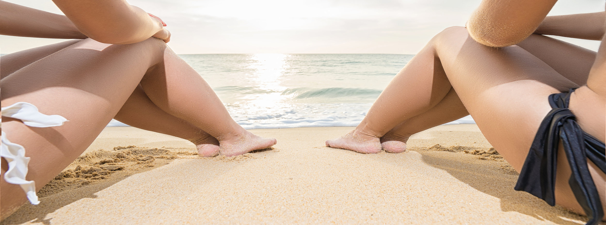 HEALTHY LEGS ARE BEAUTIFUL LEGS, DR. VAUGHAN'S AWARD WINNING SCLEROTHERAPY TREATMENTS IN WESTLAKE VILLAGE COULD CHANGE YOUR LIFE.